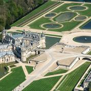 L'appel à l'aide du château de Chantilly, au bord du gouffre financier