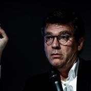 """Guillaume Tabard: «Le retour incertain d'Arnaud Montebourg, le chantre de la """"démondialisation""""»"""