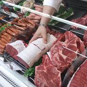La fermeture des restaurants profite à la viande française