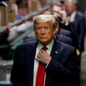Christopher Caldwell: «Le gros problème de Trump n'a jamais été l'extrémisme mais l'incompétence»