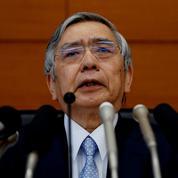 Covid-19: la pandémie réveille la déflation au Japon