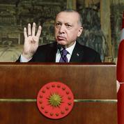Les Européens se méfient des ouvertures d'Erdogan