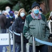 Covid-19: plus contagieux, le virus anglais serait aussi plus mortel
