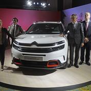 Citroën à l'assaut de la forteresse indienne