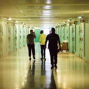 Les détenus affluent à nouveau en prison