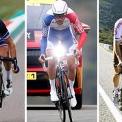Cyclisme: Alaphilippe, Pinot, AG2R-Citroën... Les ambitions françaises à la loupe