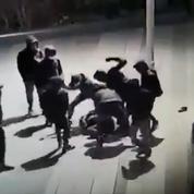 Violences à Paris: l'émotion et les questions après le lynchage de Yuriy, 15 ans