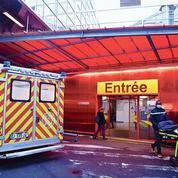 Un dealer sorti du CHU de Nantes par un commando