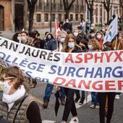 Crise sanitaire, salaires: appel à la grève chez les enseignants ce mardi