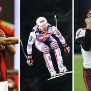 Ibrahimovic, Clarey, Brady… Le secret des sportifs qui durent
