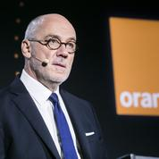 Orange donne le coup d'envoi à sa stratégie de cession d'actifs