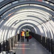 Trois ans de fermeture pour le Centre Pompidou