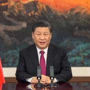 Xi Jinping, chantre de la coopération mondiale, sans ingérence
