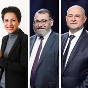 Gouvernement: comment les ministres de la «deuxième ligne» tentent d'exister