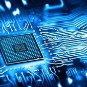 Guerre froide sino-américaine sur les puces électroniques