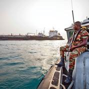 Le golfe de Guinée: la mer «la plus dangereuse du monde»