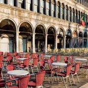 En Italie, des restaurants bravent l'interdiction d'ouvrir