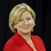 Bertille Bayart: «Redescendre de la montagne de Davos»