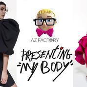 """Alber Elbaz: «Une couture à ma manière, """"my way""""…»"""