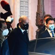 L'Italie à la recherche d'un gouvernement