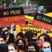 L'Australia Day rattrapé par la «Journée de l'invasion»