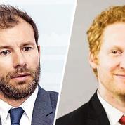 Mathieu Plane et Emmanuel Jessua: «La courbe du chômage ne s'inversera pas cette année»