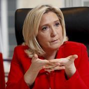 Marine Le Pen: «La consolidation de l'industrie nucléaire française est une priorité nationale absolue»