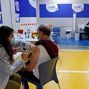 En Israël, la spectaculaire campagne de vaccination montre des signes d'efficacité encourageants