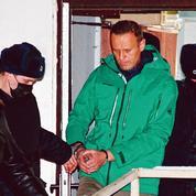 Alexeï Navalny, le miraculé revenu au centre du jeu pour défier Poutine