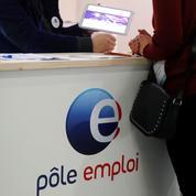 L'État a réussi à contenir l'explosion du chômage en 2020