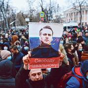 Russie: cette jeunesse qui clame son ras-le-bol et son envie de changement