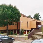Une église vandalisée à Montpellier