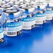 Les parlementaires PS veulent la transparence des contrats de vaccins