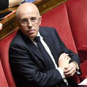 Assemblée: l'opposition LR dénonce le coup de force de LREM