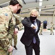 Boris Johnson veut vacciner l'Écosse contre l'indépendantisme