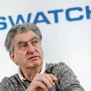 Swatch Group optimiste pour une reprise rapide