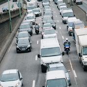 L'interdiction de circuler en interfiles crispe les motards