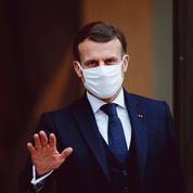 Comment Macron cherche à réinventer le confinement