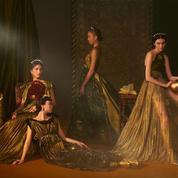 Dior rebat les cartes de la couture