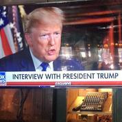 Sans Trump, Fox News voit ses audiences chuter