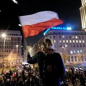 L'IVG est désormais pratiquement interdite en Pologne