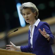Ursula von der Leyen: «Ce qui est interdit dans le monde réel doit être aussi interdit en ligne»