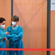 Vaccins: la France frappée par la pénurie