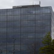 Qualcomm ouvre un centre de recherche à Lannion