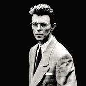 Dans la bibliothèque de David Bowie