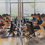 L'école d'ingénieurs Eseo cherche à attirer plus de filles dans son bachelor numérique