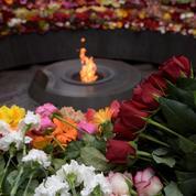 «Malgré la loi reconnaissant le génocide arménien, le négationnisme se poursuit»