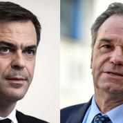 Olivier Véran et Renaud Muselier, les dessous d'une féroce détestation