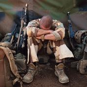 Soigner les blessures psychiques des soldats, un défi pour le service de santé des armées