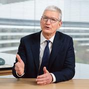 Tim Cook: «La régulation des données doit être mondiale»